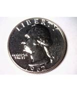1962 WASHINGTON QUARTER GEM / SUPERB PROOF GEM ... - £9.48 GBP