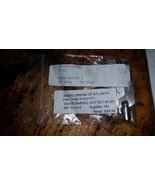 Harley Davidson Barrel Key Ignition/Fork Lock Key Set 71452-91A 3101 - $16.82