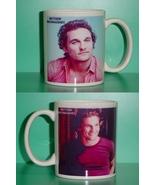 Matthew McConaughey 2 Photo Designer Collectibl... - $14.95