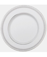 NWT Mikasa  Platinum Crown   salad plate  Made ... - $14.99