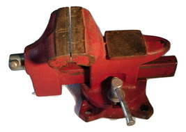 OXWALL # 6794 Heavy Duty Home Work Shop Bench Table Vise  - $19.95