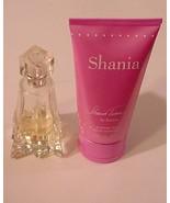 Shania Twain Shania Starlight EDT Spray & Shimmer Lotion - $19.75