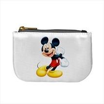 Mickey Mouse Shoulder Clutch Handbag & Mini Coin Purse - $6.78+