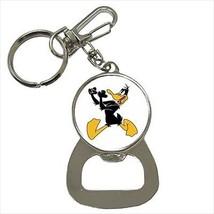 Daffy Duck Bottle Opener Keychain - $6.74