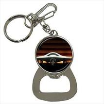 Airforce Boeing Phantom Ray Bottle Opener Keychain - $6.74