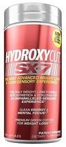 Muscletech Products - Hydroxycut SX-7 - 140 Cap... - $44.53