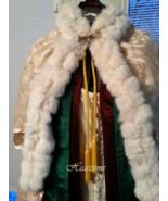 Wizard Biblical costume Magi wise men nativity Renaissance Medieval king... - $335.00