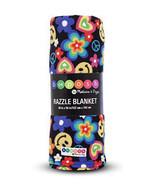 Beeposh Razzel Fleece Toddler Baby Blanket by Melissa and Doug - $20.00
