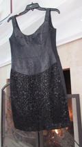 Nanette Lepore LBD Little Black Dress Sz 2 Retail $378 - $31.23 CAD