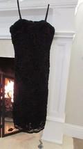 H & M Black Special Occasion Dress Sz 4 Retail ... - $39.00