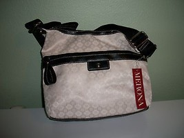 Brand new White handbag purse Great Gift! - $24.57