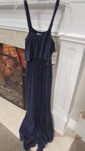 Style & Co Embellished Maxi Dress Size Medium Petite Retail $79 - $19.35