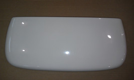 "20NN60 American Standard Toilet Lid #8699 OFF-WHITE, 18-3/4"" X 8-3/8"", For #4056 - $44.45"