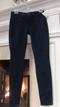 Rich and Skinny Mediterrnean Skinny Jean Sz 25 Retail $148.00 - $35.00
