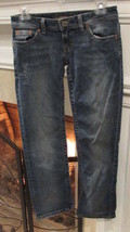 American Eagle Stretch Jean Regular Size 0 Compare at $45+ - $16.00