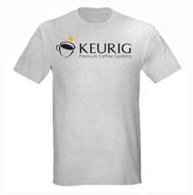 6KEURIG Brewers Coffee Maker T-shirt - $17.99+