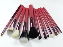 MAC Pretty Pink Travel Brushes Makeup Brush Set and Cup Holder - $120.00
