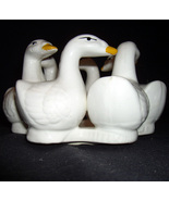 Ceramic Duck Table Decoration - $3.00