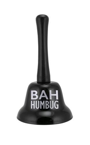 Ring For Bah Humbug Handle Bell [Toy]