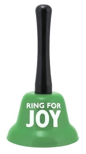 Ring For Joy Handle Bell [Toy]