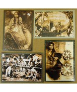 The Old Photo Chest of America 10x7 in Prints Qty 4 Item M - $17.09