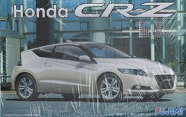 Fujimi model 1/24 inch up series No.168 Honda CR-Z Plastic ID168 - $25.17
