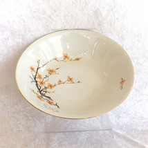 Bareuther Waldsassen Vegetable Serving Bowl Bavaria Pattern Fine China (Germany) - $24.99