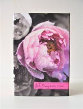 CST Pink Peony Scented Bath Bar Soap - $14.00