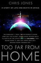 Too Far From Home By Chris Jones - $4.85