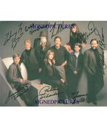 HOME IMPROVEMENT CAST SIGNED AUTOGRAPHED RP PHOTO TOOL TIME - $18.99