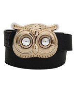 TFJ Women's Classic Fashion Belt Faux Leather S... - $18.99