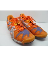 Asics E350Y Gel Resolution Womens Running Athletic Shoes Size US 9 Excel... - $43.22