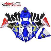 Blue Red Injection Fairings For Yamaha YZF R1 2012-2014 12 13 14 ABS Bod... - $439.91