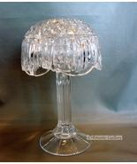 Shannon Godinger Crystal Huricane Candle Holder - $14.99