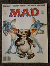 Vintage Mad Magazine Septembet 1984 - $7.39