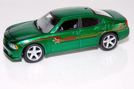 GREEN MACHINE DODGE CHARGER FREDERICK VA SHER. 1 of 48 - $29.99
