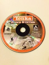 Tonka Space Station [PlayStation] - $5.25