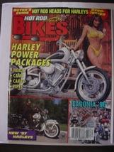 Hot Rod Bikes November 1996 - $5.99