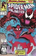 """Marvel Comics; Spider Man; Vol. 1, No. 1, May 1993; Stan Lee Presents """"The Sp... - $14.99"""
