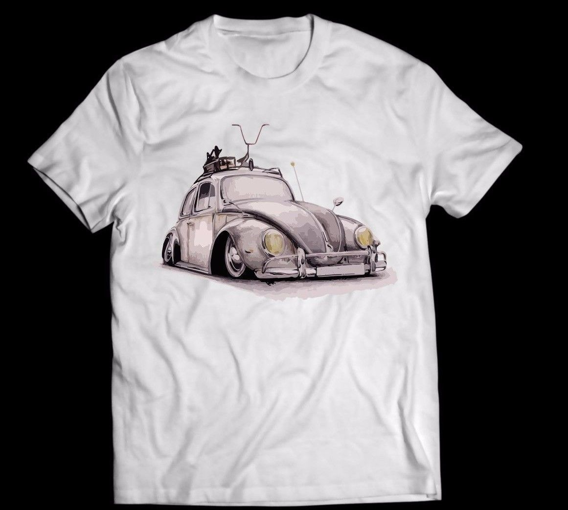 Vw T Shirt Beetle Shirt Volkswagen Shirt Beetle T Shirt