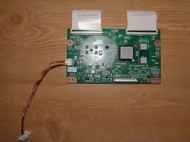 Sony Bravia KDL-40EX500 T-Con board cable strip wire harness - $47.52