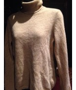 Nemesis Charter Club Camel Cashmere Sweater  - $18.70