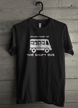 Short Bus Rider Men's T-Shirt - Custom (2870) - $19.12+