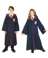 Harry Potter - Costume - Child - Gryffindor Robe - Deluxe - Small - Size... - $26.31