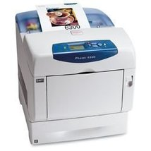 Phaser 6300N Color Laser Printer - $445.50