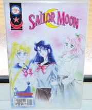 Sailor Moon comic book 24 Sailormoon english new - $7.91