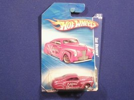HOT WHEELS #157 trail dragger - $5.00