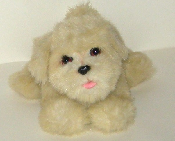 1/2 Price! FurReal Friends Golden Retriever Puppy Barks Pants Whines Snores