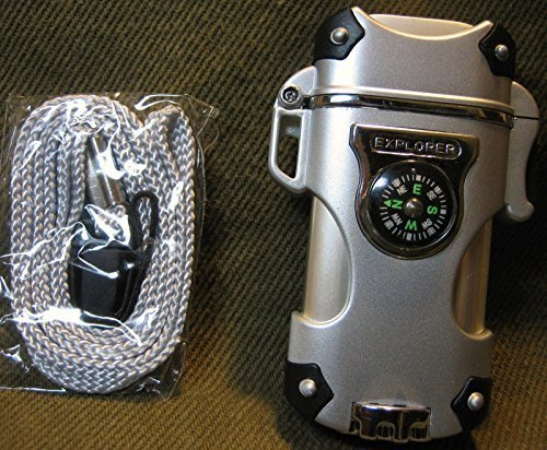 Nibo High End Stylish Lighter [Misc.]