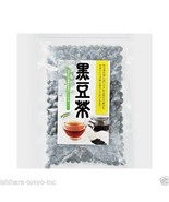 [Caffeine Free] Inoue Tea : Kuromame Black Soybean Tea 300g/10.58oz Anth... - $25.23